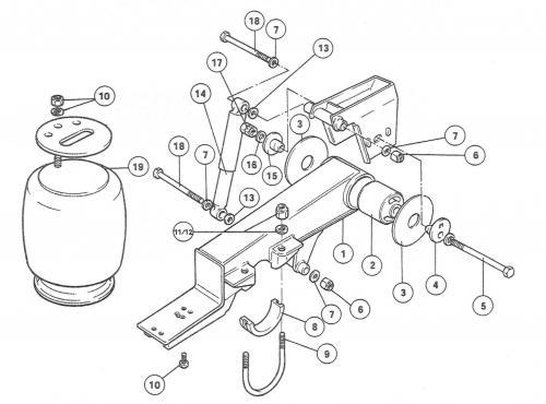 hendrickson parts catalog